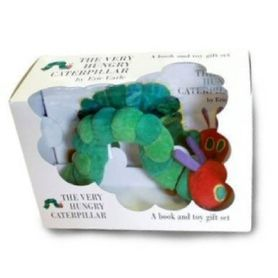 Tvh Caterpillar Toy & Box