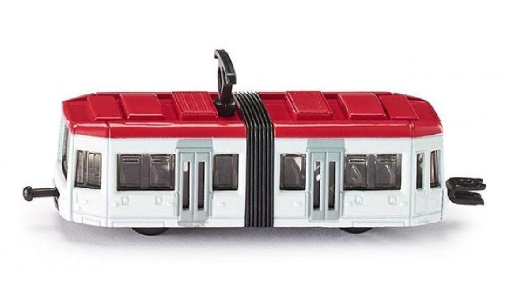 Siku Tram image 0