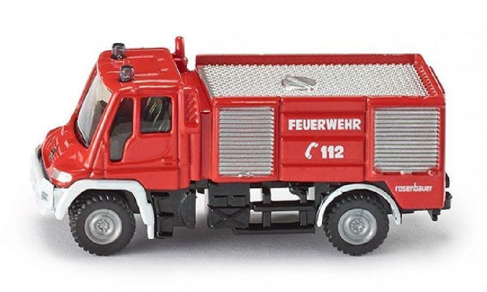Siku Fire Engine image 0