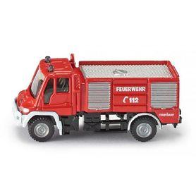 Siku Fire Engine