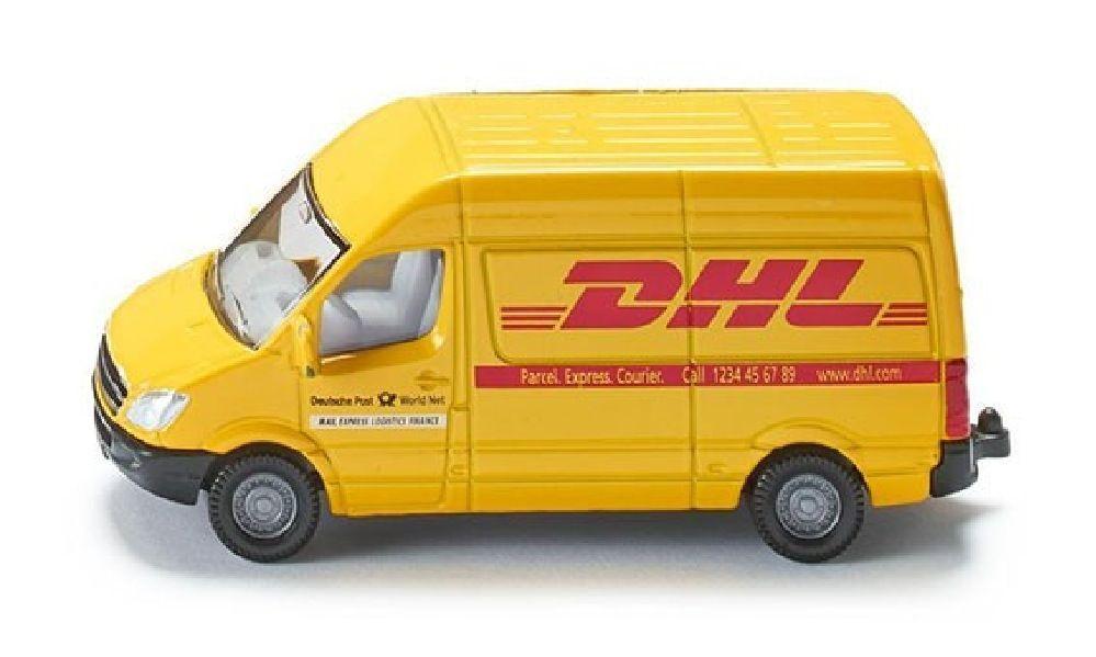 Siku DHL Van image 0
