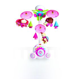 Tiny Love Soothe n Groove Princess Mobile