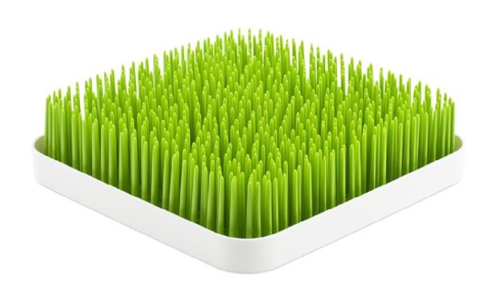 Boon Grass Drying Rack Green