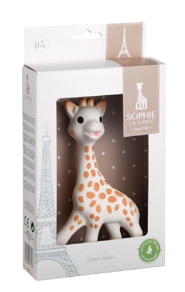 Sophie La Girafe Teether Boxed image 1