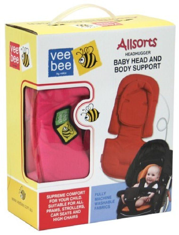 VeeBee Allsorts Package Pink image 1