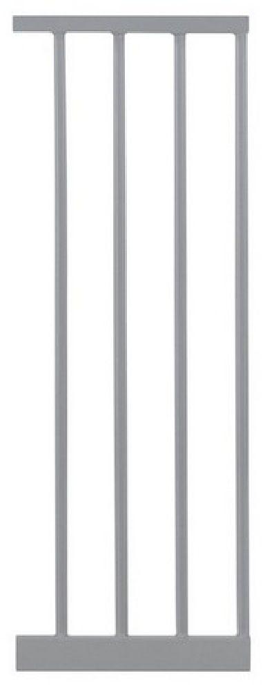 Lindam 28cm Universal Extension Silver