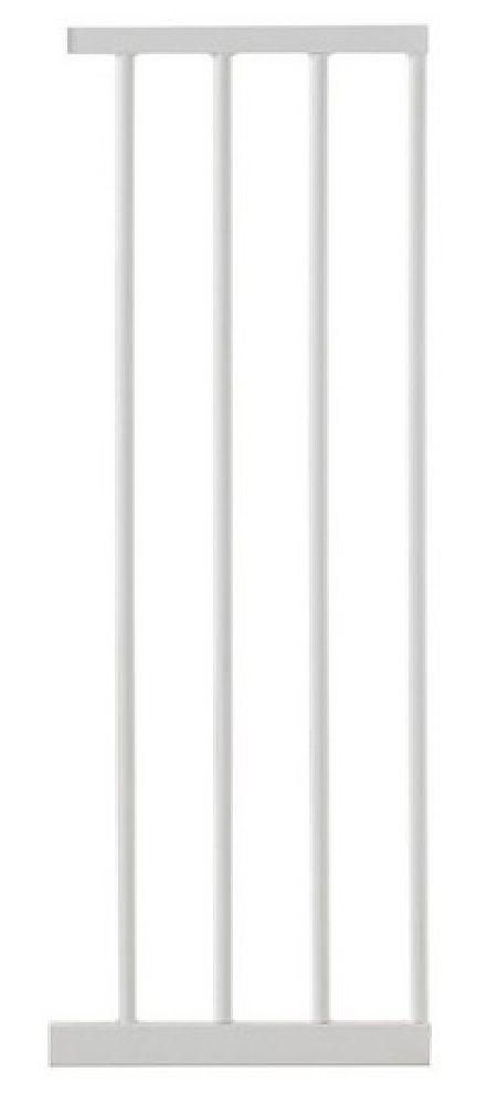 Lindam 28cm Universal Extension White