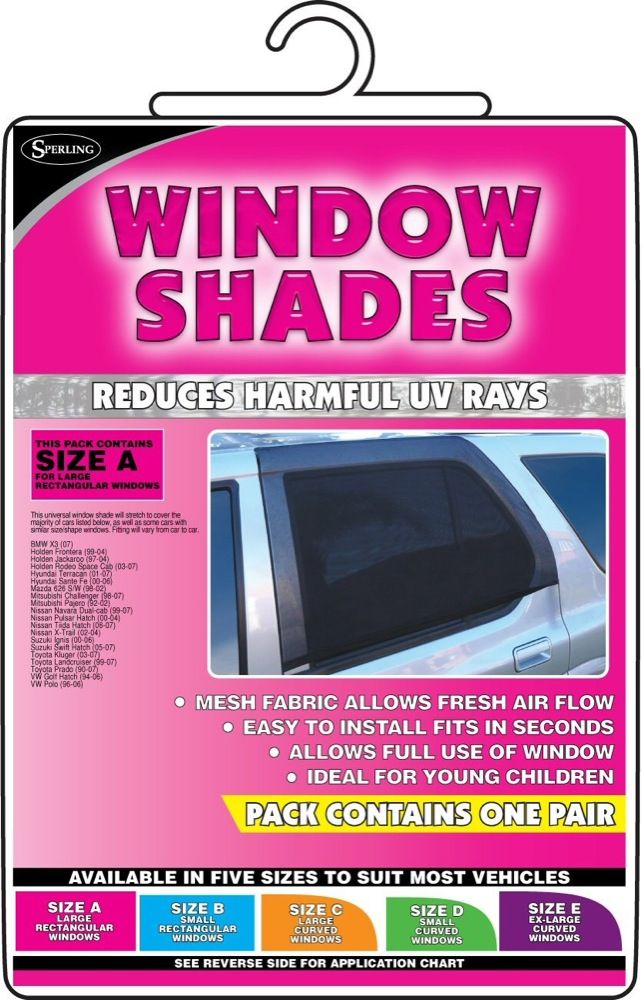 Sperling Window Shade Size A image 0