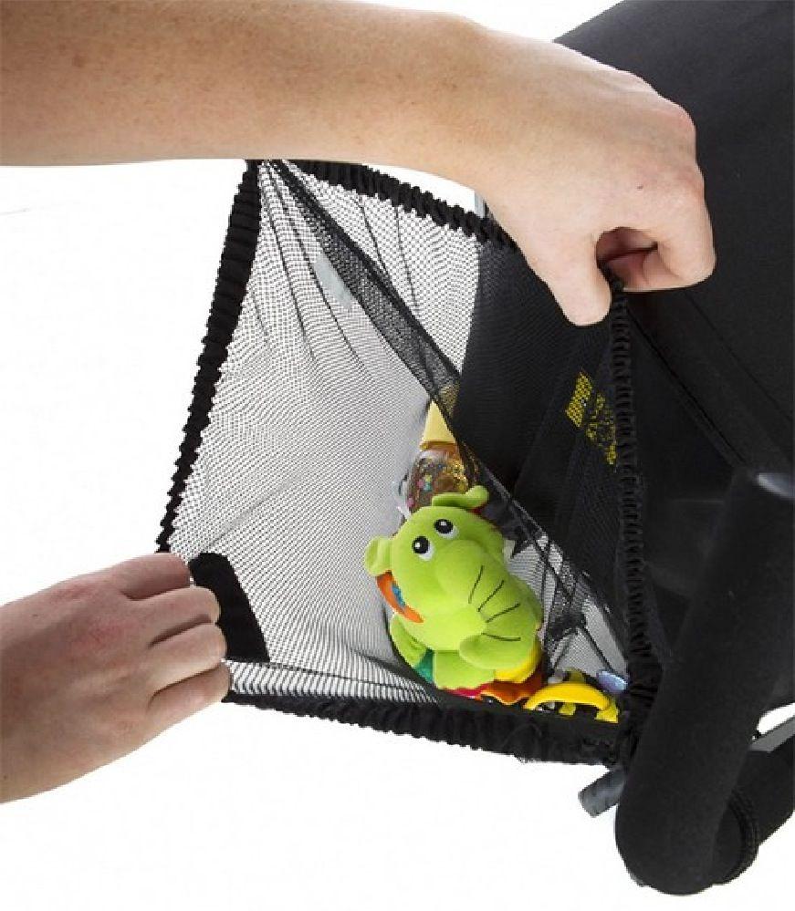 Veebee Stroller Net Bag image 0