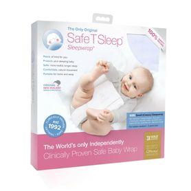 Safe T Sleep Sleepwrap Classic (Online Only)