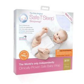 Safe T Sleep Travel Sleepwrap Large (Online Only)