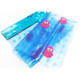 Star & Rose Bath Safety Mat Octopus