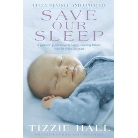Book Save Our Sleep Parent Book