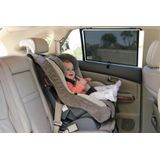 Dreambaby Adjustable Extra-Wide Car Shade 1pk image 2