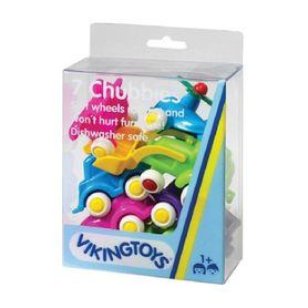Viking Mini Chubbies Pastel 7 Piece Gift Box