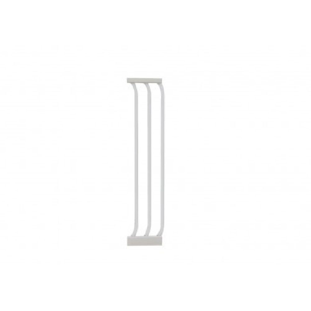 Dreambaby Chelsea Gate Extension 18cm White image 0