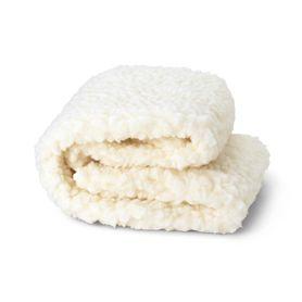 Babyrest Lambswool Underlay Portacot Strap