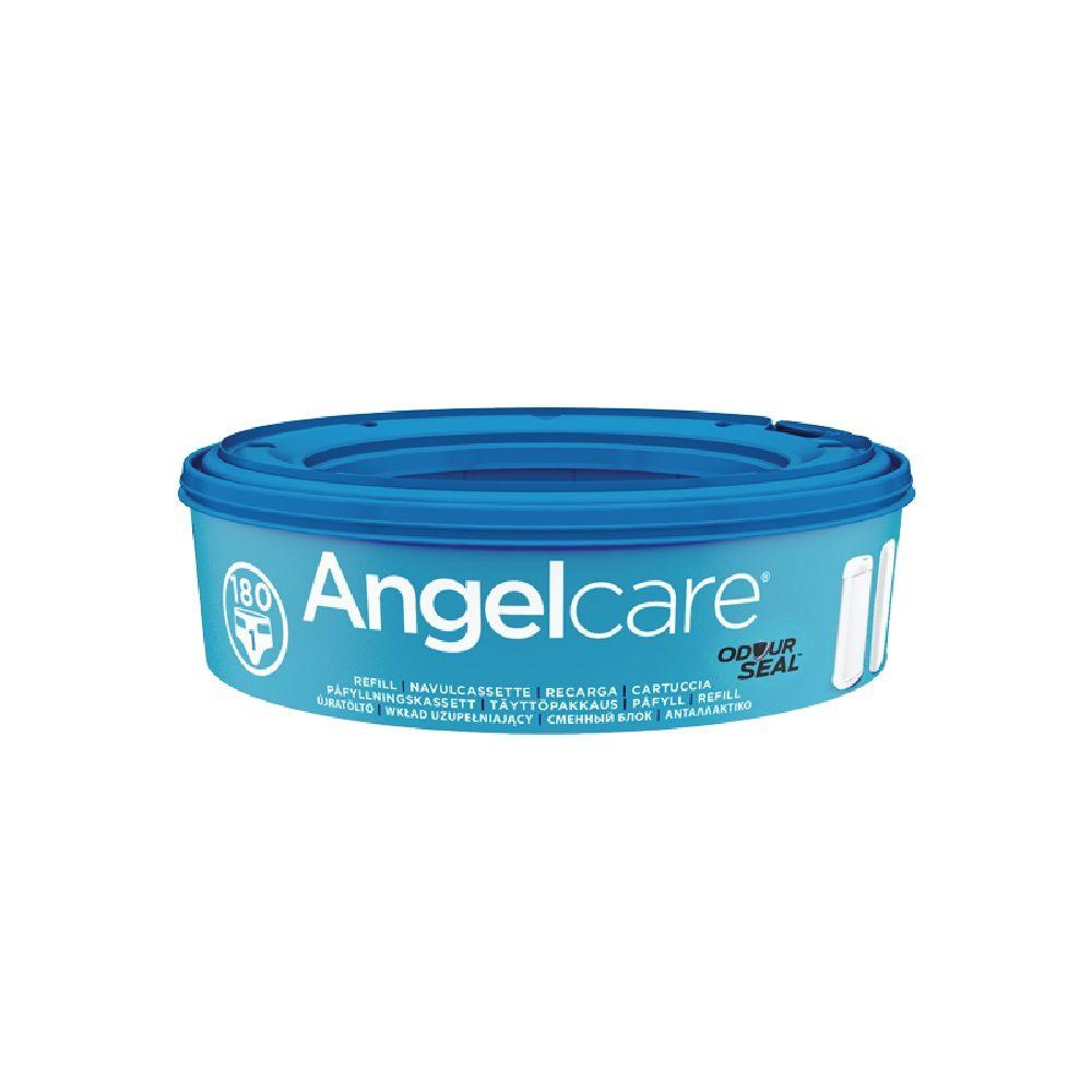 Angelcare Nappy Bin Single Refill image 0
