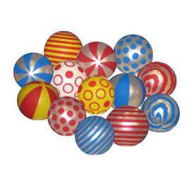 Loumet Retro Ball Assorted Colours