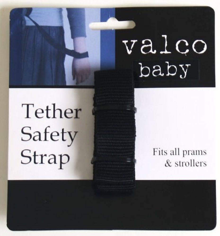 Veebee Tether Safety Strap