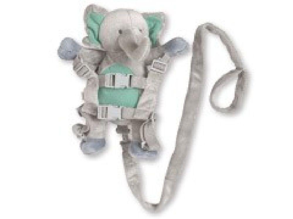Playette Harness Buddy Elephant
