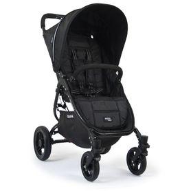 Valco Baby Snap 4 Black Beauty 4 Wheel Stroller