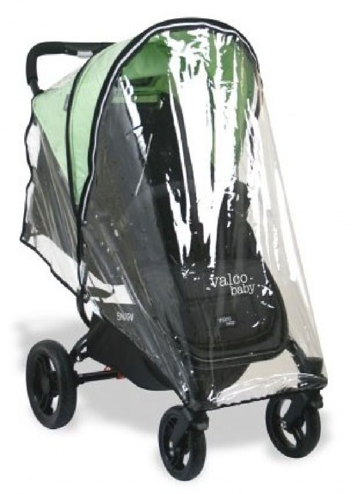 Valco Baby Stormcover For Snap 3 & Snap 4 image 0