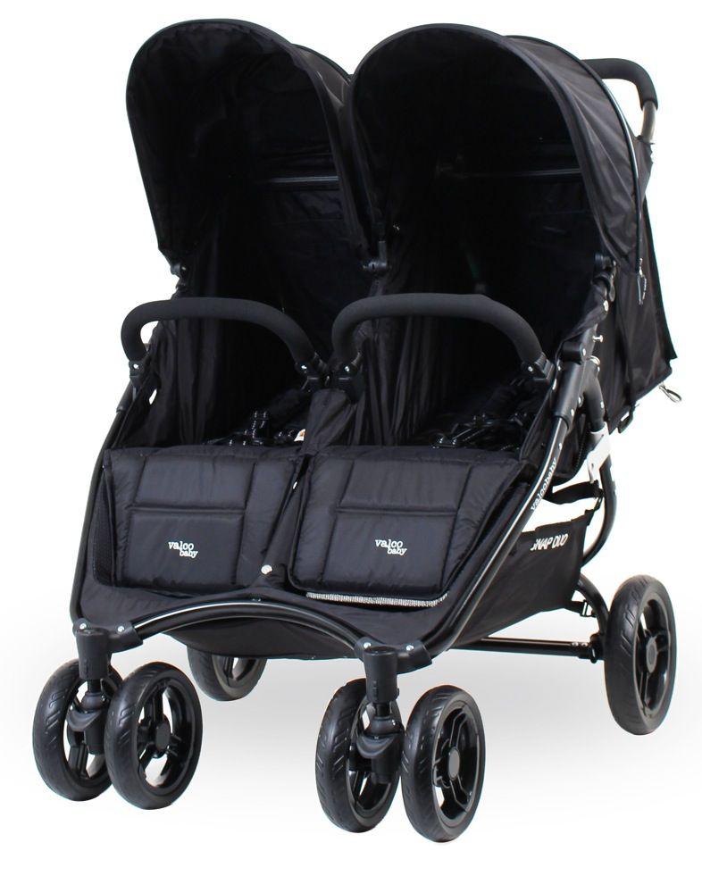 Valco Baby Snap Duo Black Beauty image 0
