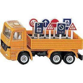 Siku Road Main Lorry