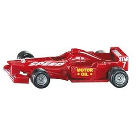 Siku Formula One Racing Car