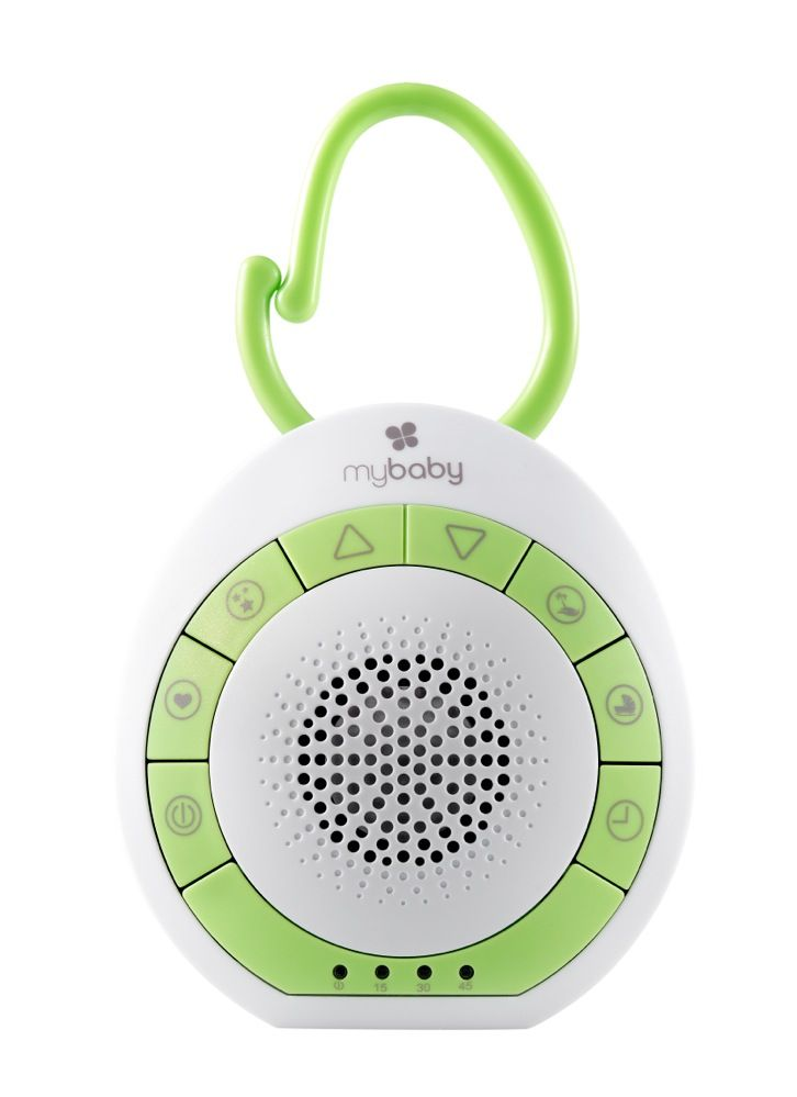 My Baby Sound Spa On The Go image 1