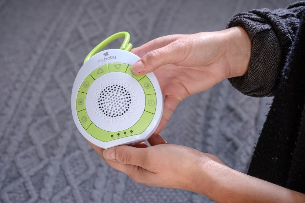 My Baby Sound Spa On The Go image 4