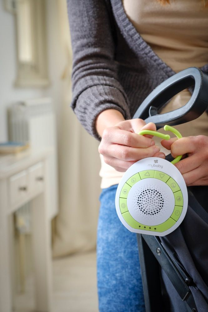My Baby Sound Spa On The Go image 5