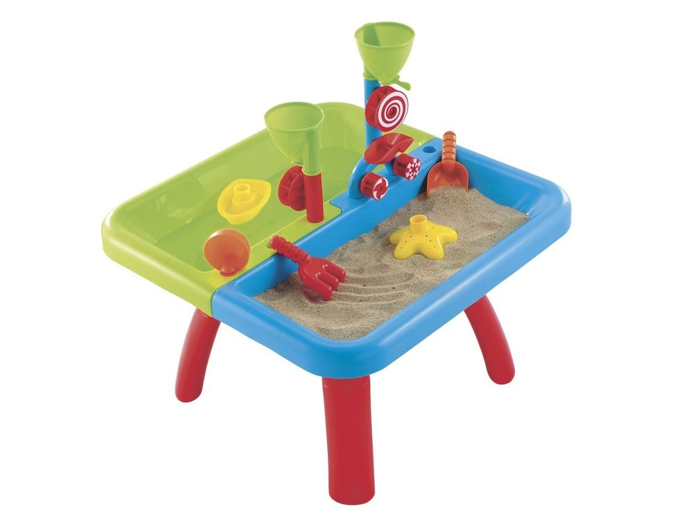 ELC Sand and Water Table image 0