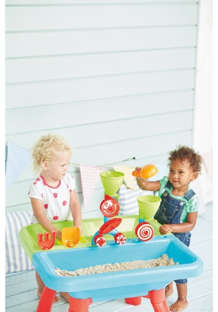 ELC Sand and Water Table image 2