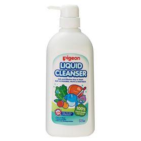 Pigeon Bottle Liquid Cleanser Pump - 700ml