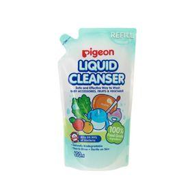 Pigeon Bottle Liquid Cleanser Refill - 650ml