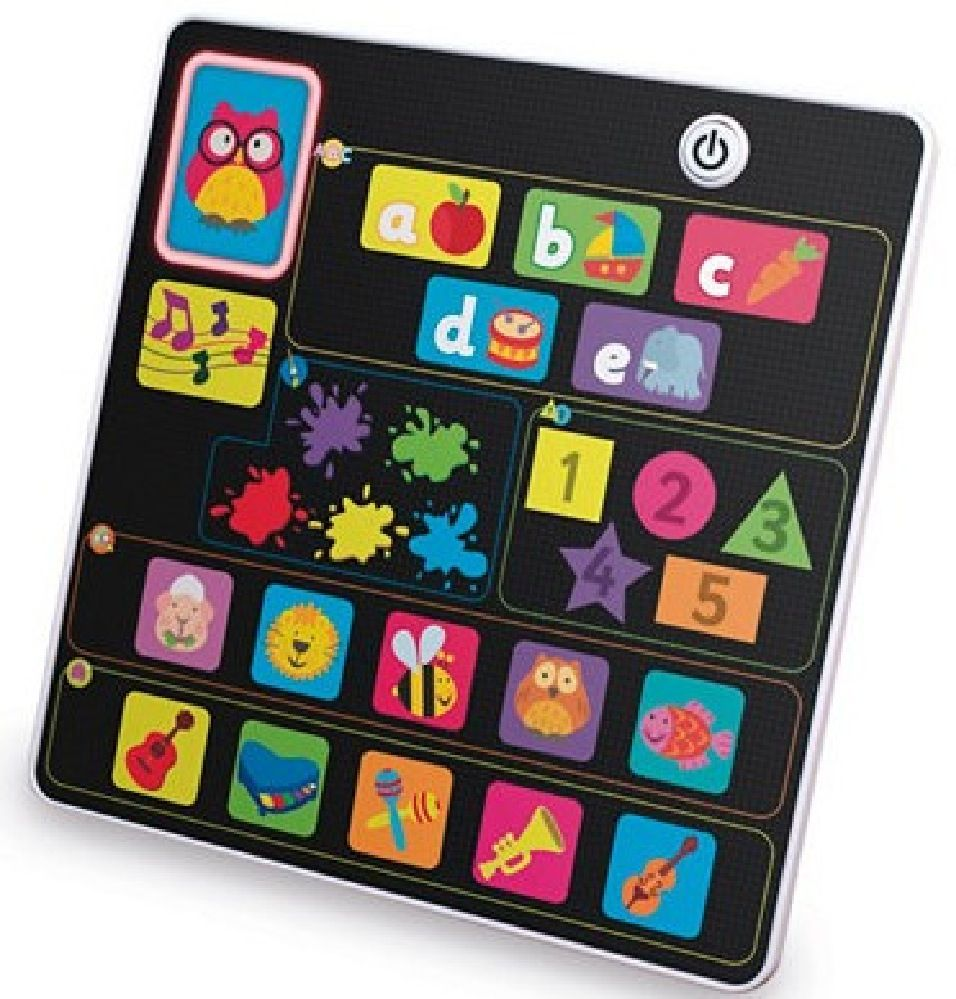 ELC Little Learning Pad image 0