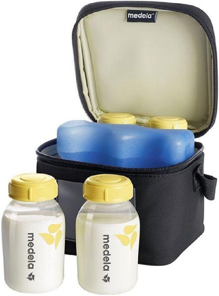 Medela Cooler Bag & Bottle Pack image 0