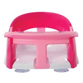 Dreambaby Premium Bath Seat Pink