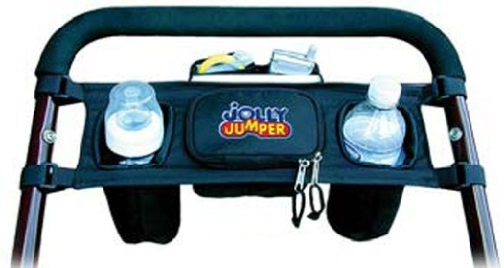 Jolly Jumper Stroller Caddy image 0