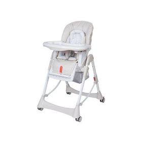 Steelcraft Messina Deluxe High Chair Dove