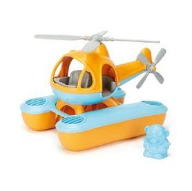 Green Toys Seacopter Orange