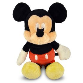Disney Mickey Mouse Plush With Chime