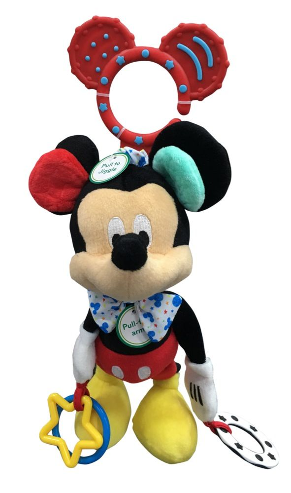 Disney Mickey Mouse Activity Toy image 0