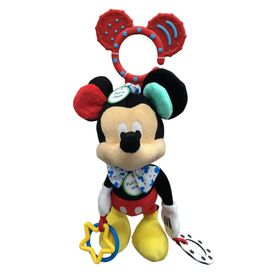 Disney Mickey Mouse Activity Toy