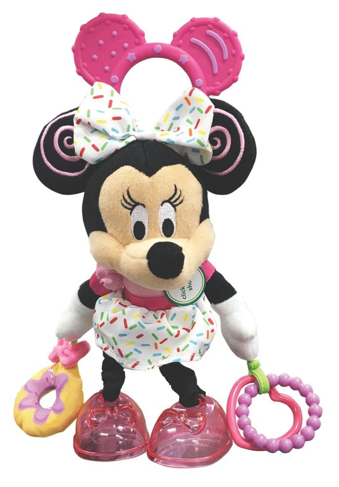 Disney Minnie Mouse Activity Toy image 0