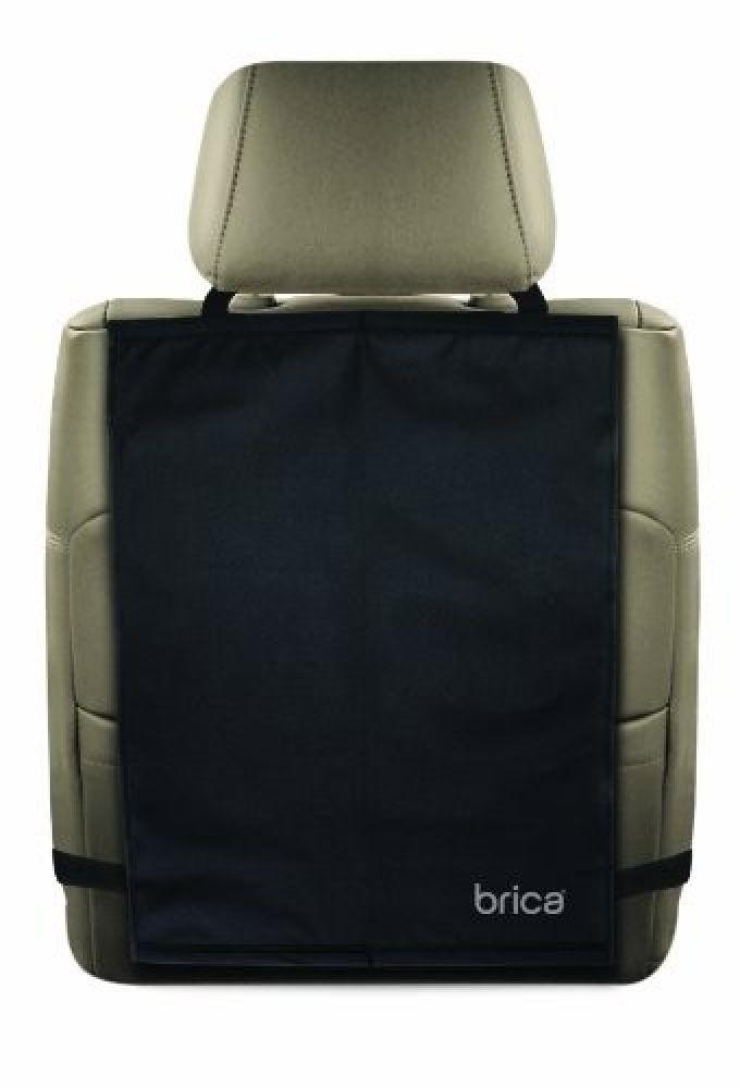 Brica Kick Mat Black 1 Pack