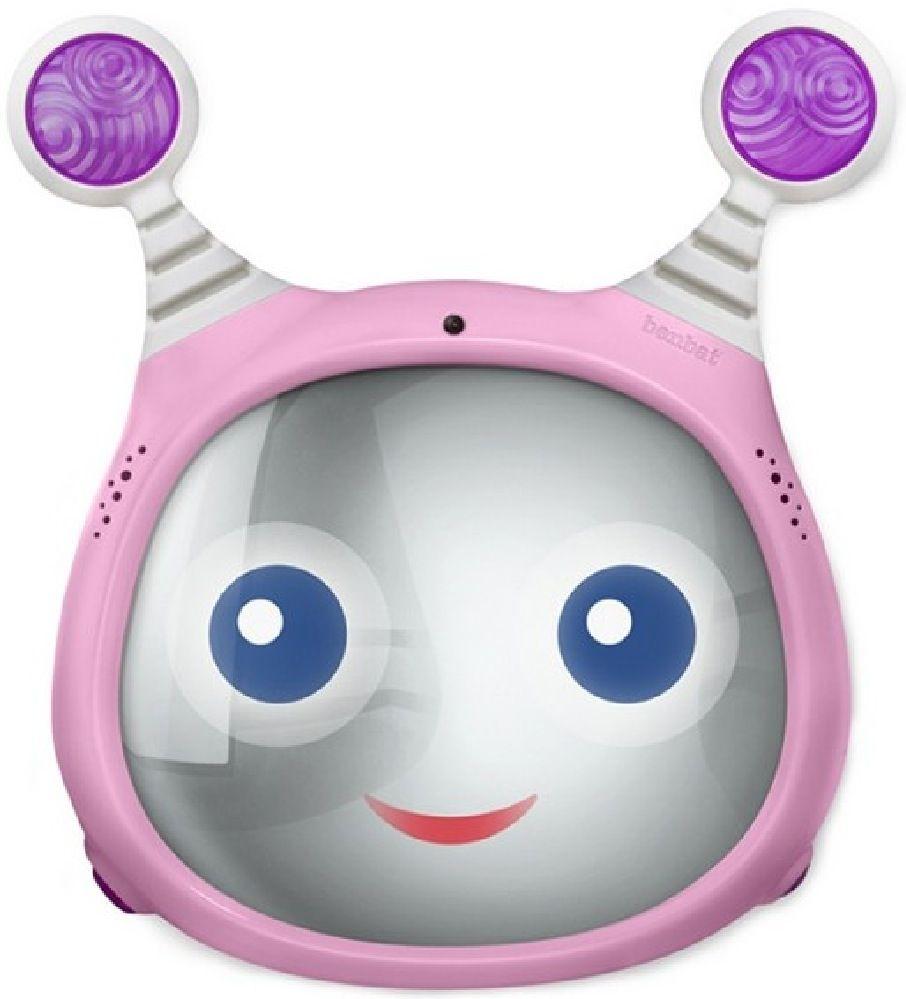 Benbat Oly Active Baby Mirror Pink image 0