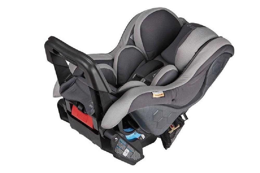Maxi Cosi Euro NXT Isofix Car Seat Dolce image 1